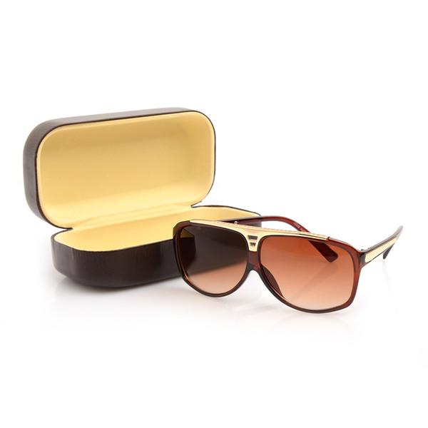 Brown frame Marrone Lens
