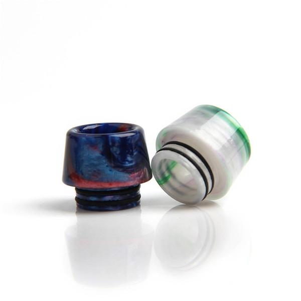 e cigs cloud beast vape drip tips for sale tank mouthpiece 810 thread beauty color electric ecig