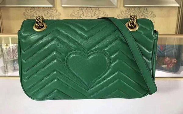 443497 Зеленый