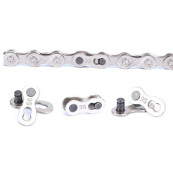 Du Vélo Vitesse De 5 Sortes Clip Rapide Bike Chain Magic Link Joint Connector