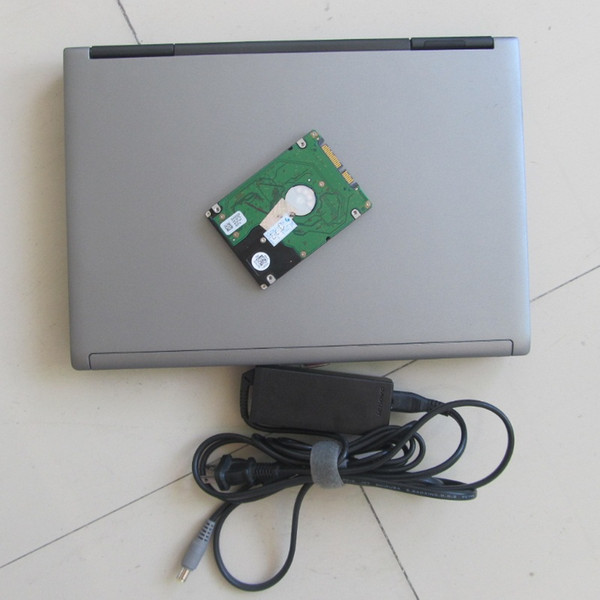 alldata repair all data 10.53 and mitchell auto hdd 1tb installed in d630 laptop diagnostic computer