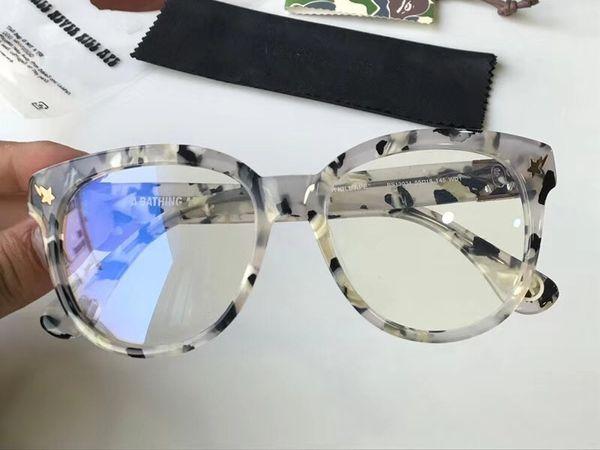 b61c2ce33438 2018 New Brand Fashion Sunglasses Men Women Summer Luxury Sunglasses Myopia  Optical Glass Sport Sun Glasses
