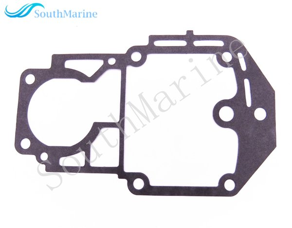 2019 Boat Motor 689 45113 A1 Upper Casing Gasket For Yamaha 2 Stroke 25HP  30HP Outboard Engine From Southmarine, $13 15 | DHgate Com
