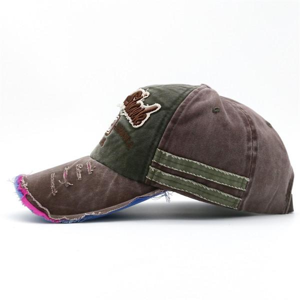 Minhui 1969 Letters Hat Vintage Snapback Cap Visor Sun Hats for Men Women Hip Hop Caps Gorras Planas Casquette
