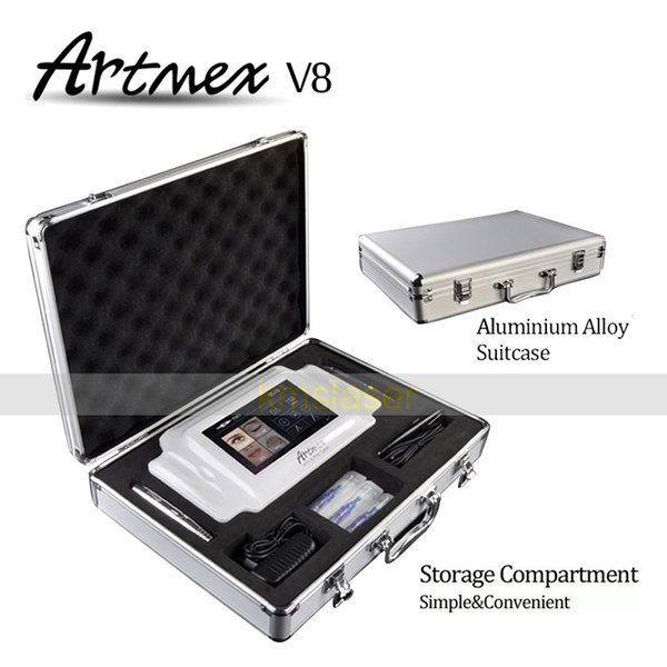 Kits Artmex V8 Permanent Makeup