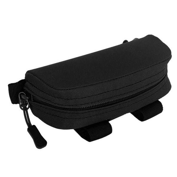 600D Nylon Tactical Glasses Pouch Waist Storage Bag Hunting Durable Portable Molle Case For Outdoor Accessory Belt Easy Carry