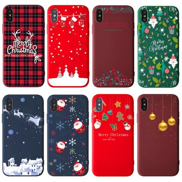 Phone Case Cover iPhone 6 6S 7 8 Plus
