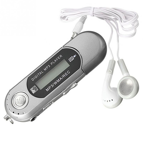 High Quality Sport Mp3 player for sonys mp3 players pen USB Flash drive player