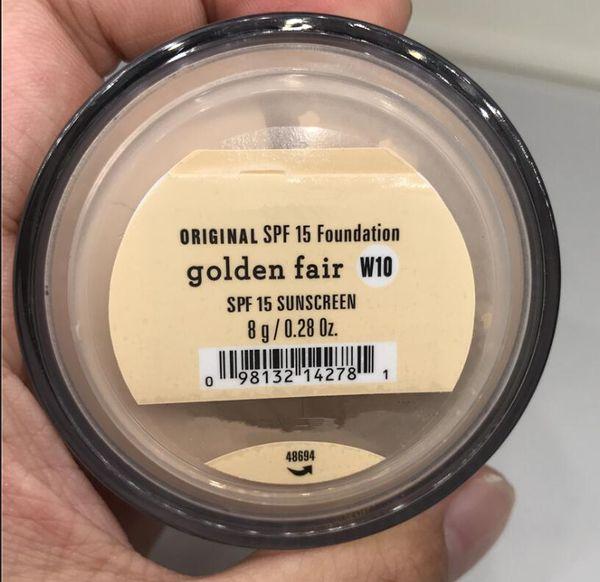 W10 golden fair