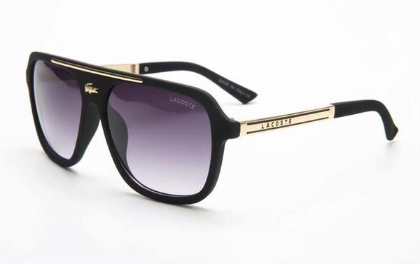 Feixe duplo Óculos De Sol Das Mulheres Flat Top Sqaure Lunette Marca De Luxo Designer de Rebite Preto Óculos de Sol para As Mulheres Overisze Feminino