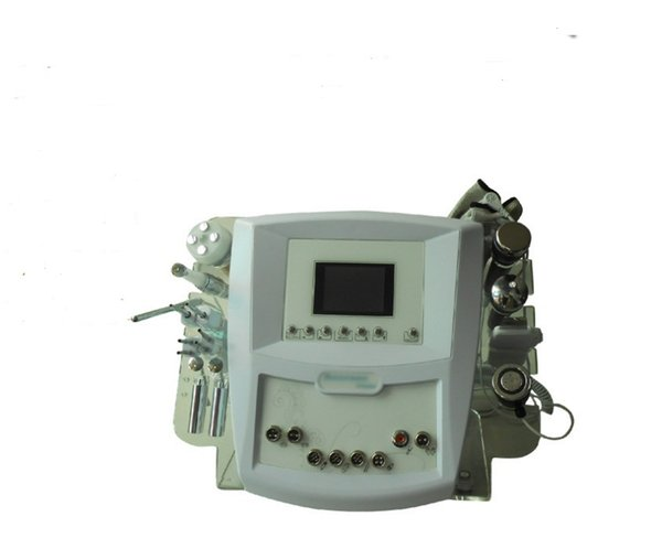 No-Needle Mesotherapy Device Beauty face Lift Import Electroporation Instrument Home RF Skin Beauty Equipment
