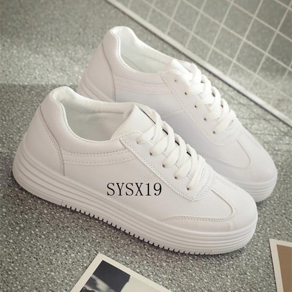 2018 venda quente das crianças shoes primavera outono boyscom meninas fafortable respirável de alta qualidade anti-slip kid esporte sysx19-sys21