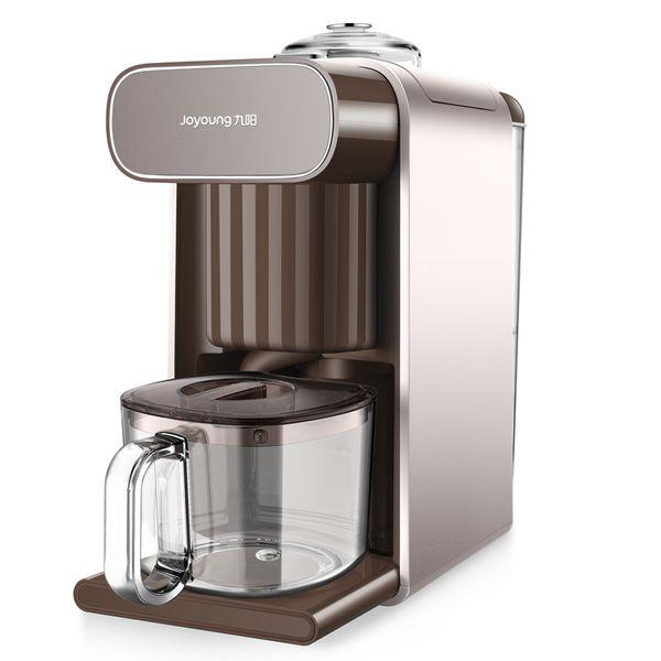 Atomatic Joyoung Fabricante De Soymilk Casa Escritório Multifuncional Suco De Café Máquina De Leite De Soja Inteligente Apontamento Rápida Liquidificador