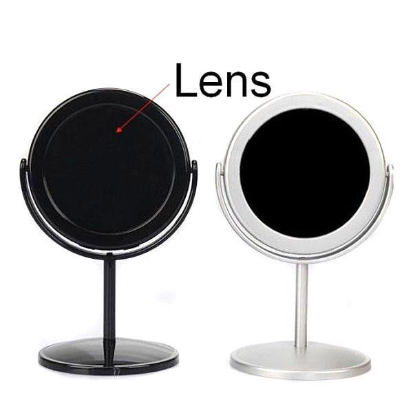 Mini DVR Home Mirror pinhole camera Portable mirror video Camera support motion detection home Security Surveillance camera