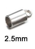 2,5 mm
