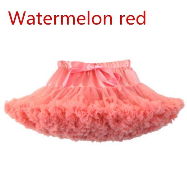 البطيخ الأحمر