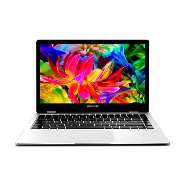 best selling Teclast F6 Pro Laptop Bluetooth 4.2 Windows 10 Intel Core 13.3 inch M3-7Y30 Dual Core 8GB RAM 128GB SSD Fingerprint Notebook