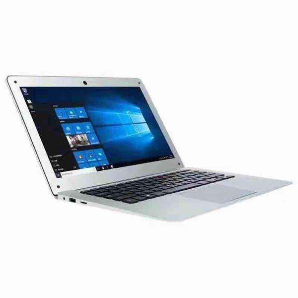 Cewaal New High quality 14 Inch 4 Cores laptops WiFi Ultra-thin NotPC Tablets EU Plug 2GB/32GB Battery Intel Atom Z3735F
