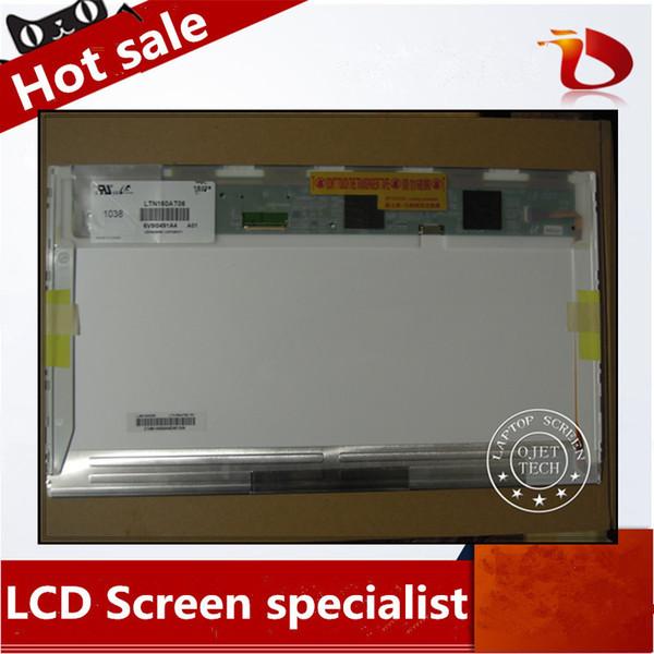 Gread A+ HSD160PHW1 LTN160AT06 16 inch led For ASUS N61 N61vg N61JV HP DV6 CQ61 K61IC Laptop LCD LED Screen Display matrix