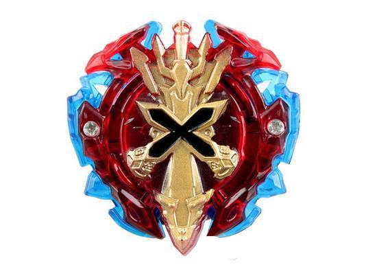 Beyblade Metal Fusion 4D Launcher B-48 B-66 B-59 B-66 Collection Spinning Top set Kids Game Toys Children Christmas Gift