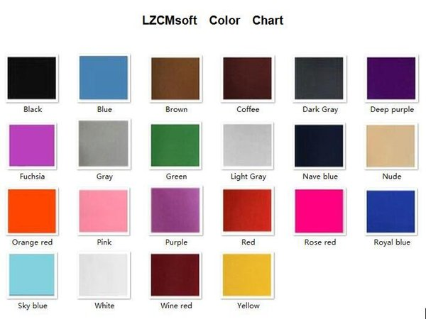 Altri colori
