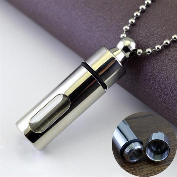 Anhänger Haifisch Silber aus Edelstahl Damen Herren Pendant Halskette Armband