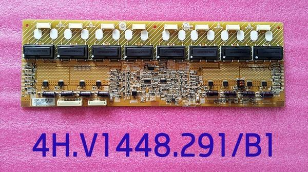 Free Shipping Used Original Backlight Inverter Board TV Board Unit For Samsung 4H.V1448.291/B1 E206453 V144 T315XW02 LA32R71B