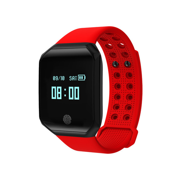 Smart Watch Bluetooth Bracelet Z66 Waterproof Pedometer Men Band Heart Rate  Blood Pressure Monitor Sport Watch For Android Phone Smart Watch Wiki