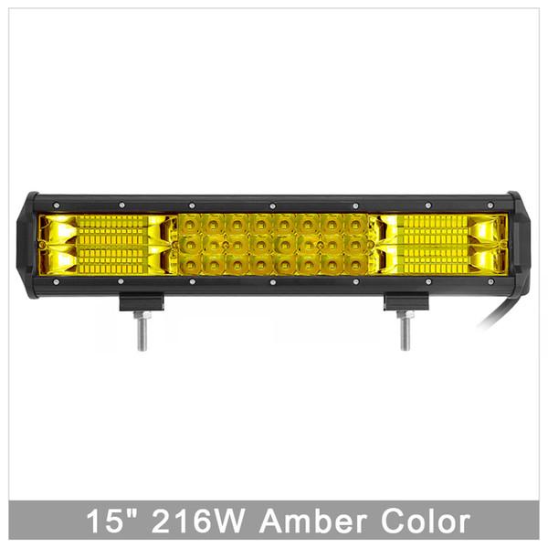 216W Amber