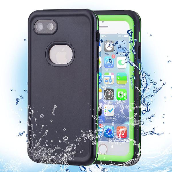 custodia iphone water