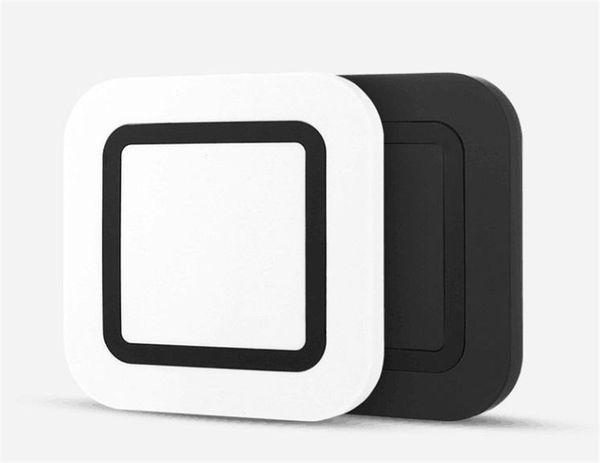 Caricatore senza fili per caricabatterie wireless con doppio caricatore Qi USB per iPhone 8 X Galaxy S8 S7 S6 Edge Note5 Note8