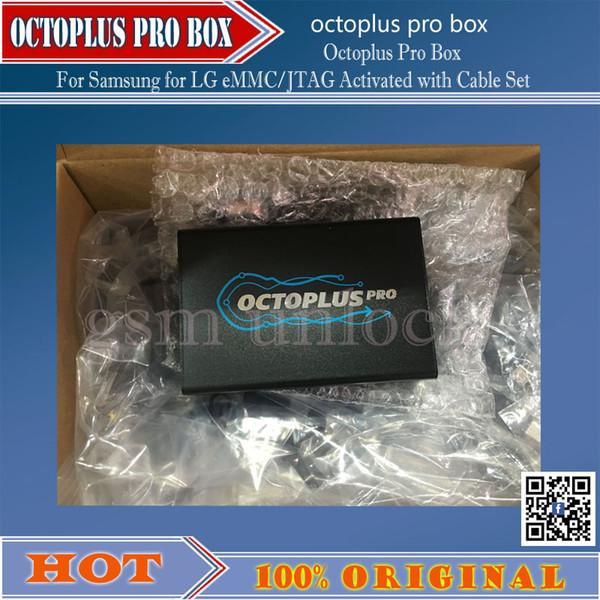 Wholesale 2018 Version Box/ Octoplus Pro Jtag Box For Samsung For LG  EMMC/JTAG Vga Hdmi Converter Vga To Dvi Converter From Chengdaphone,  $358 11 