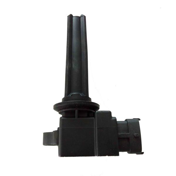 top popular New Ignition Coil on plug For Saab 9-3 9-3X 2.0L Turbo OEM 12787707 UF526 1788440, 5C1761 2021