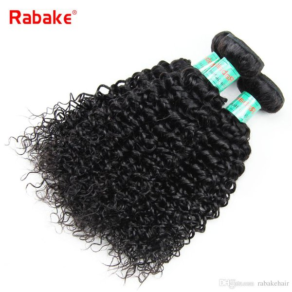 8A Wholesale Brazilian Kinky Curly Virgin Hair Bundles Rabake 100 Unprocessed Brazilian Kinky Curly Human Hair Weave Extensions Free Ship