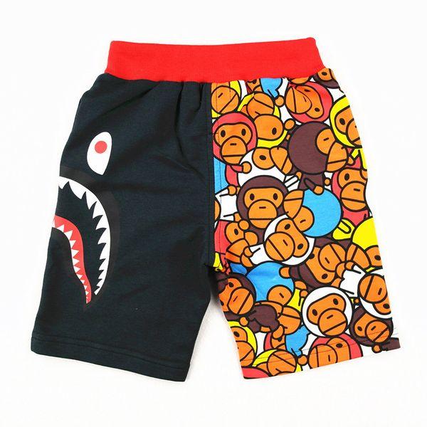 Children's Trousers Boy Harem Children Ruffle Pants Casual Print Animal Flower Crotch Product Baby Toddler Leggings Christmas 566161480247