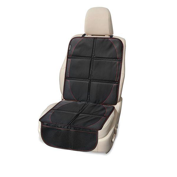 Car Seat Protector >> Child Car Seat Protector Black Waterproof Universal Foldable Car