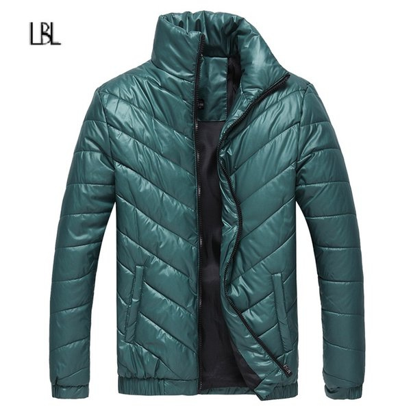 Duck Feather Parka Men Warm Solid Men's Women Couple Jacket Winter Fashion Streetwear Male Casual Thick Coat jaqueta masculina