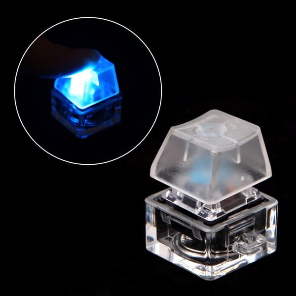 2018 Mechanical Switch Keychain Light Up Backlit For Keyboard Switches Tester Kit Keyboard