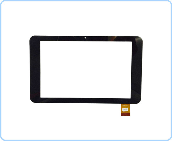 New Black 7'' Touch Screen Digitizer Glass For Cube U21GT (P/N:070305-01A-V1) Tablet PC