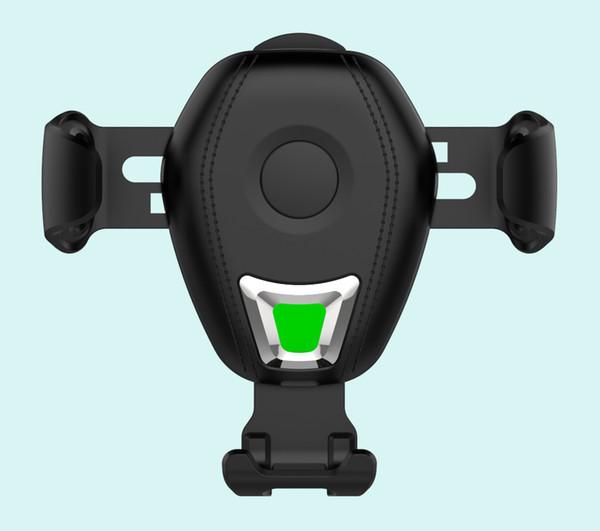Drahtloses Ladegerät der hohen Qualität Autogebrauch für Moible Telefon-Handyadapterfabrik