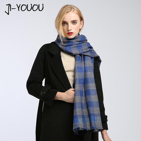 Bufandas La Poncho Moda Compre Alta Invierno Damas De Mujer 6qvPdw