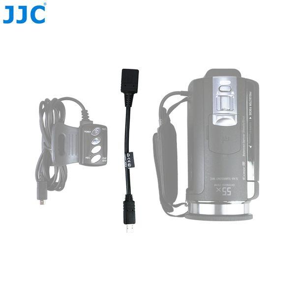 venta al por mayor Adaptador de cable con interfaz múltiple para terminal de audio y video para Sony VMC-AVM1 A / V R Videocámaras compatibles HDR-CX220E / B