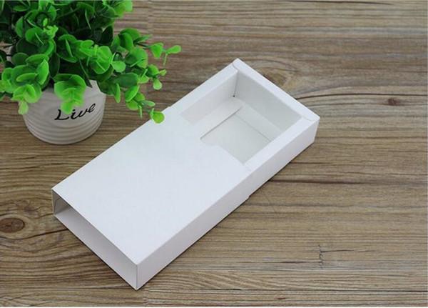 Color:White&Gift Box Size:8x8x4cm