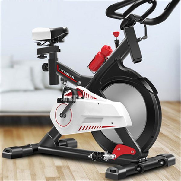 New YD-688 Exercise Bike for Men/Women's leg magic indoor fitness Cheap Household Electric Bike for Arm and Leg slimming circle