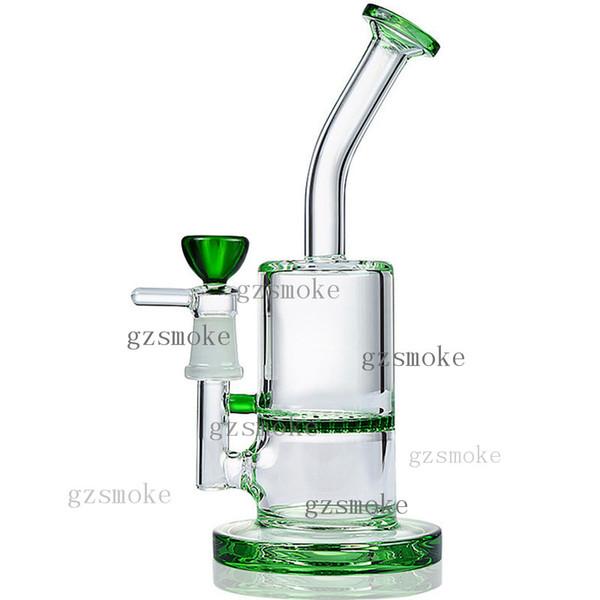 Verde GW-080 com tigela