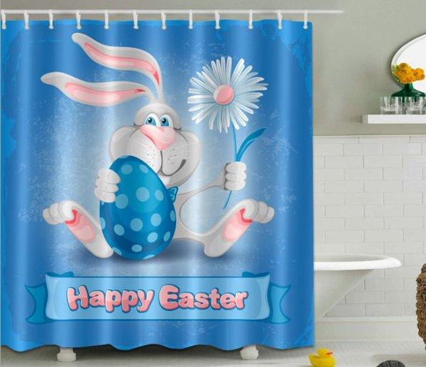 Shower curtain180X180cm