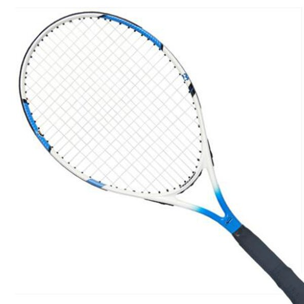 Wholesale-Tennis Racket Kids High Quality 1 PC With Carry Bag 23 Inch Tennis Racquets Training Racquet