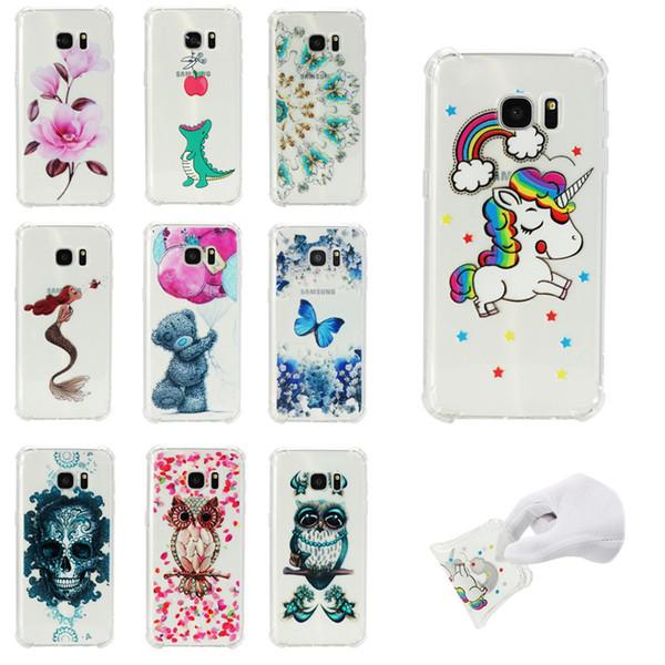Case für samsung galaxy j1 j120 j3 j310 j5 j7 j710 j330 j530 j730 2016 2017 j2prime / g530 tpu imd case shell weichen kunststoff schützen telefon abdeckung