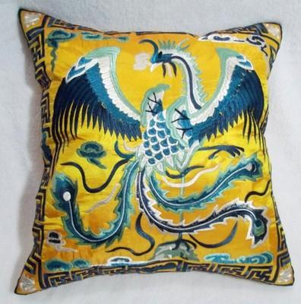 yellow Phoenix