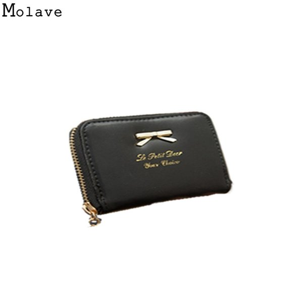 Women Wallets PU Leather Zipper Cute Wallets Women Small Purse Ladies Fashion Billeteras mujer Cartera Portefeuille Femme Jun1